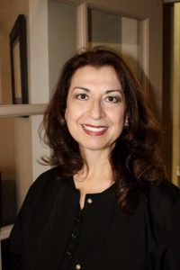 Carmen G. Salaiz - Registered Dental Hygienist