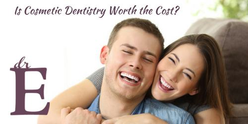 Is Cosmetic Dentistry Worth the Investment?