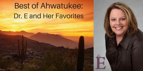 "Your ""Best of Ahwatukee"" Dentist: Get to Know Dr. E."
