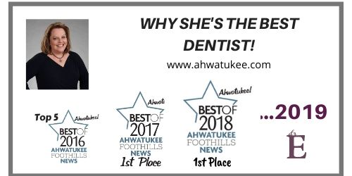 Our Best of Ahwatukee Dentist