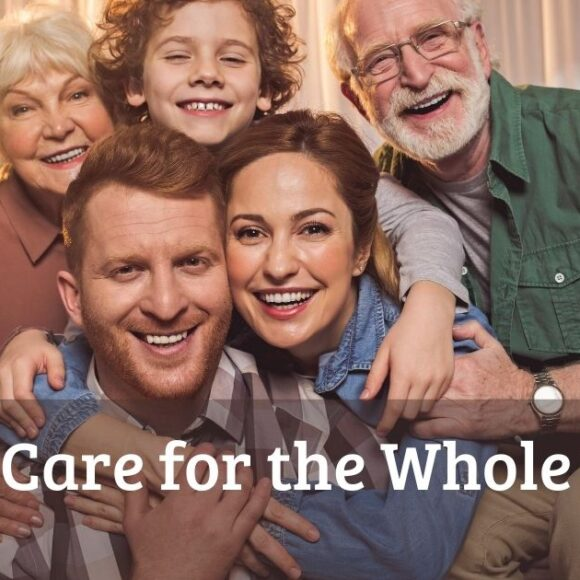 Custom Dental Care for the Whole Family
