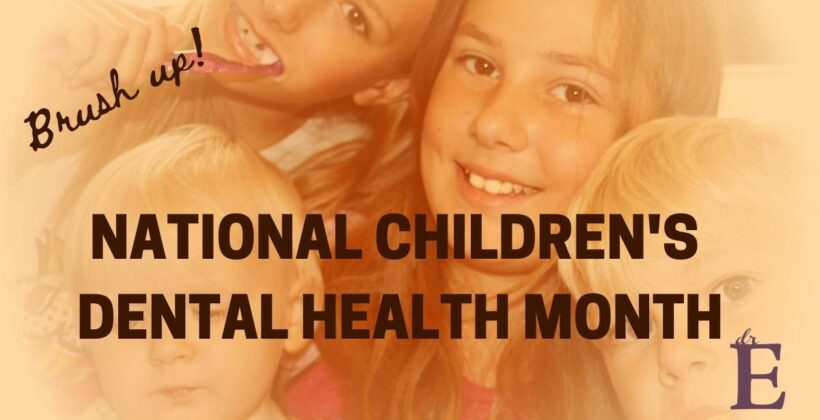 Children's Dental Health… What Every Parent Should Know!