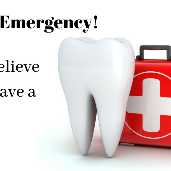 Dental Emergency Tips
