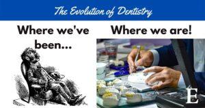 evolution-dentistry