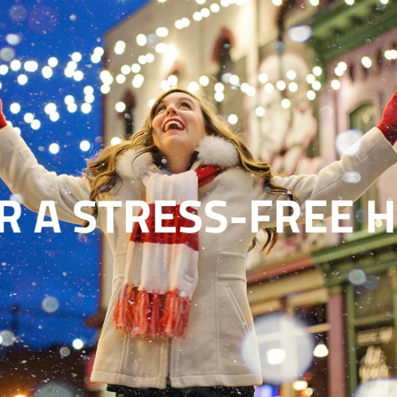 Tips for a Stress-Free Holiday Season