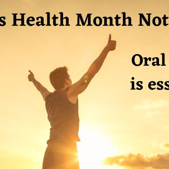 Men's Health Month Notice