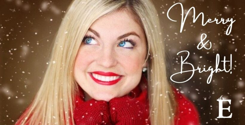 Keep your Dentist MERRY and Your Teeth BRIGHT