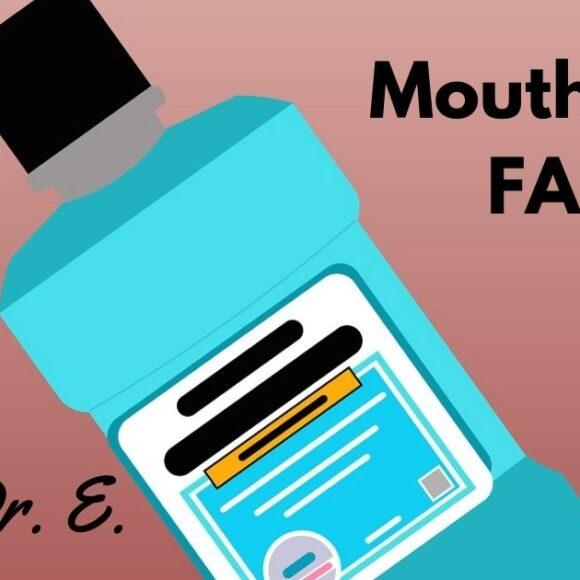 Facts About Mouthwash