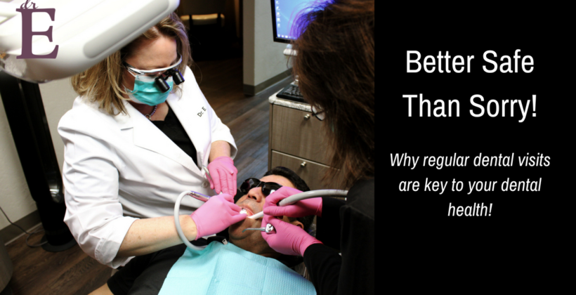 Do I Really Need Regular Dental Visits?
