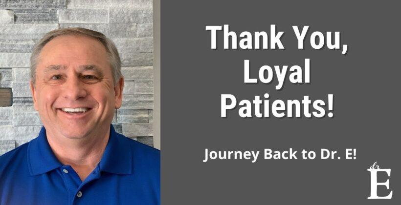 Grateful for Patients