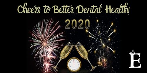 New Year, New Smile! How to Achieve Better Dental Health in 2020
