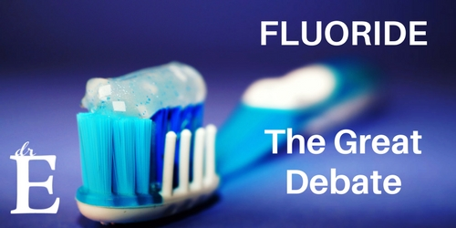The Great Fluoride Debate