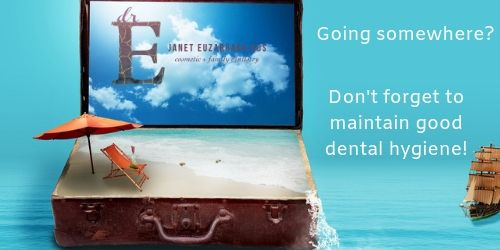 Dental Tips When Traveling