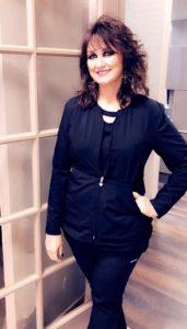 Lisa Stringer, Dental Assistant